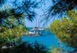 Camping Province de Foggia - Camping Punta Lunga-1