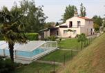 Location vacances Virsac - Holiday home Rue de l'Eglise 1-1