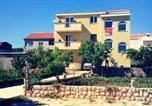 Location vacances Posedarje - Apartment Posedarje 6190a-1