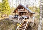 Location vacances Lahti - Holiday Home Paapuuri-1