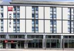 Hôtel Brighton - Ibis Brighton City Centre - Station-4
