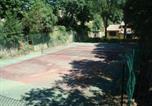 Location vacances Pitigliano - Holiday home in Pitigliano with Seasonal Pool I-2