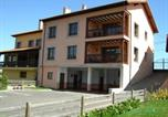 Hôtel Province d'Asturies - La Arboleda Habitaciones-2