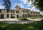 Location vacances Pouy-Roquelaure - Chateau d'Auge - Grand Gite-2