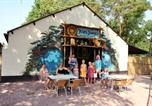 Location vacances Leende - Oostappen Vakantiepark Brugse Heide-4