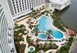 Hôtel Biloxi - Hard Rock Hotel & Casino Biloxi-2