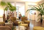 Hôtel Hanovre - Hotel Loccumer Hof-2