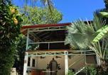 Location vacances Sámara - Villa Tortuga-1