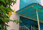 Hôtel Trivandrum - Manjalikulam Tourist Home-1
