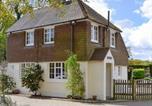 Location vacances Sedlescombe - Morgay Cottage-1