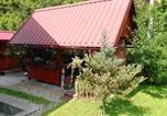Location vacances Čabar - Chalet House Olga-3