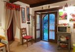 Location vacances Semproniano - House in Tuscany close to Saturnia Spa-2