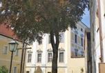 Hôtel Bad Hall - Stiftshotel Garsten-3