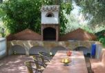 Location vacances Sayalonga - Villa Las Olivas-2