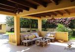 Location vacances  Province de Trapani - Villa Berbaro Marsala-2