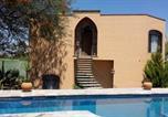 Location vacances San Miguel de Allende - La Casa de las Tunas - Boutique Villas Xichu-3