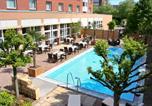 Hôtel Hanovre - Ibis Hotel Hannover Medical Park