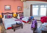 Hôtel Antigua Guatemala - Hotel Casa del Parque by Ahs-2