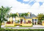 Location vacances  Bahamas - Brownstone Guesthouses-1