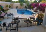 Location vacances Somone - Villa Awe-2