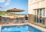 Location vacances Zebbug - Villa Al Faro-4