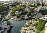 Location vacances Cala en Forcat - Apartamentos Blavaria-1
