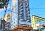 Hôtel Phnom Penh - Yunfan Hotel-1