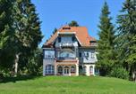 Hôtel Bad Dürrheim - Schwarzwald Parkhotel-2