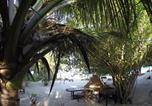 Villages vacances Mombasa - Kinondo Shwari Beach Cottages-2