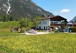 Location vacances Leutasch - Haus am Wiesenrain-3