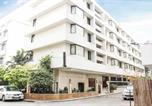 Hôtel Mumbaï - Hotel Parle International-1