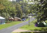 Camping Les Ponts-de-Cé - Camping Les Plages De Loire-1