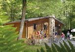 Location vacances Fumay - Holiday Home Village de Vacances Oignies.10-1