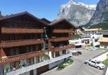 Location vacances Grindelwald - Apartment Stotzhalten 2.5 - Griwarent Ag-1