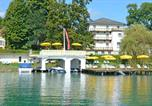 Hôtel Klagenfurt - Dermuth Hotels – Hotel Sonnengrund-3