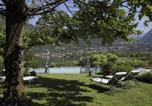 Hôtel Valsolda - Residence Antico Crotto-3