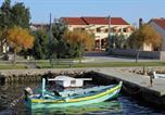 Location vacances Nin - Apartments by the sea Nin, Zadar - 5666-1