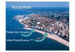 Hôtel Arcachon - Hôtel Point France-2
