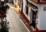 Location vacances Marbella - Total Marbella Suites-3
