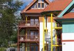 Location vacances Lipno nad Vltavou - Apartment Lipno-3