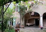 Location vacances Salasc - A la Maison de Clermont-2