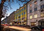 Hôtel Mutters - Basic Hotel Innsbruck-2