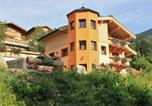 Location vacances Saalbach-Hinterglemm - Holiday home Löhnersbach-2