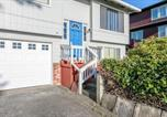 Location vacances Waldport - 35 Sw Hurbert St House-4