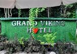 Hôtel Kemer - Grand Viking Hotel-1
