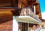 Location vacances Fully - Apartment Morthey Apt- 3-3
