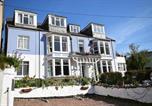 Hôtel Lynton - Newberry Beach lodge-2