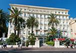 Hôtel 4 étoiles Saint-Laurent-du-Var - Hôtel West End Promenade-1