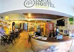 Hôtel Manaus - Local Hostel Manaus-4