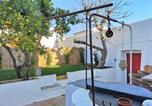 Location vacances Tavira - Lemontreehouse, + garden, historical centre-1